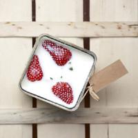Strawberry Creamble (FP)
