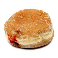 Strawberry Donut (FP)