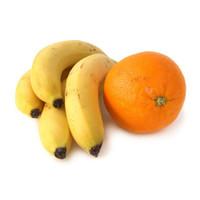 Orange Banana (LB)