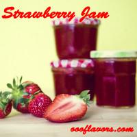 Strawberry Jam (OOO)
