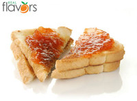 Apple Jam With Toast (RFSC)