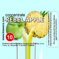 Rebel Apple (IW)
