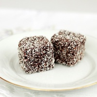 Chocolate Coconut (DL)