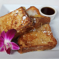 French Toast (TP)