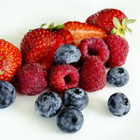 Blueberry Bella (FS)