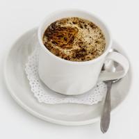 Creme de Cafe (FS)