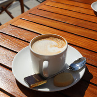 French Cafe Napoleon (FS)