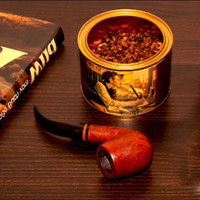 Sweet Pipe Tobacco (LB)