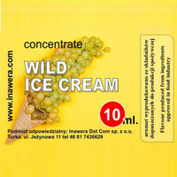 Wild Ice Cream (IW)