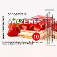 Amaze Me (IW)