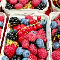 Berry Mix (HC)