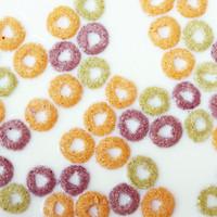 OrganicTutti Frutti (NF)