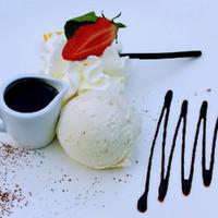 Vanilla Ice Cream (CNV)