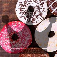 The Doughnut King (CF)