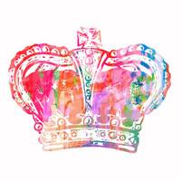 Queen Of Puddings (CF)