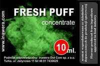 Fresh Puff (IW)