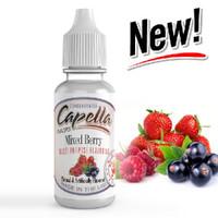 Mixed Berry (CAP)