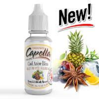 Cool Anise Bliss (CAP)