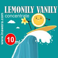 Lemonily Vanilly (IW)