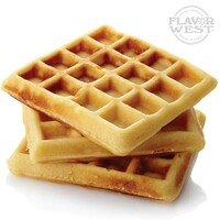 Flavor West Waffle