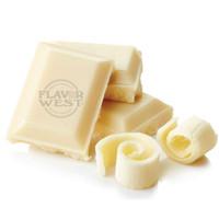 Flavor West White Chocolate