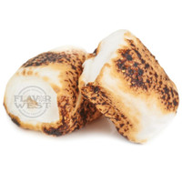 Flavor West Toasted Marshmallow