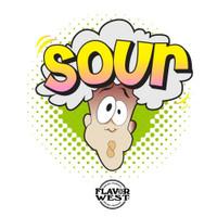Flavor West Sour