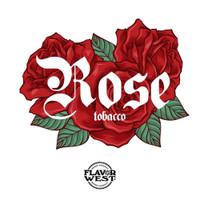 Flavor West Rose Tobacco