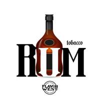 Flavor West Rum Tobacco