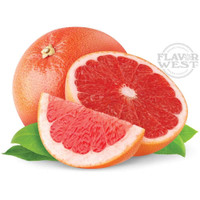 Flavor West  Ruby Red Grapefruit Natural