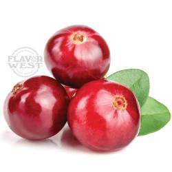 Flavor West Cranberry