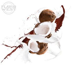 Flavor West Choco Coco Mocha