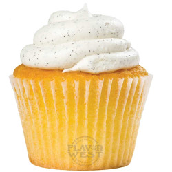 Flavor West Cake Yellow