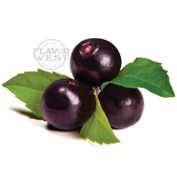 Flavor West Acai Berry