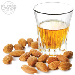 Flavor West Almond Amaretto