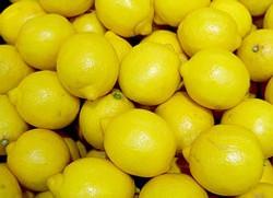 Italian Lemon Sicily (CAP)
