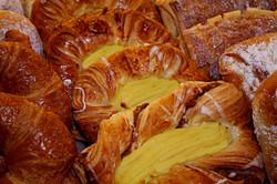Cinnamon Danish Swirl (CAP)
