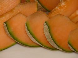 Cantaloupe (CAP)