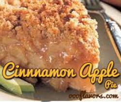 Apple Pie (Cinnamon) (OOO)