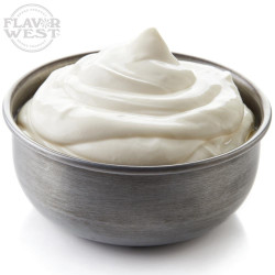 Flavor West Yogurt - Greek