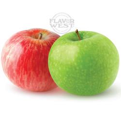 Flavor West Apple Double