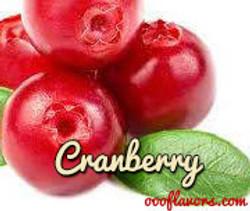 Cranberry  (OOO)