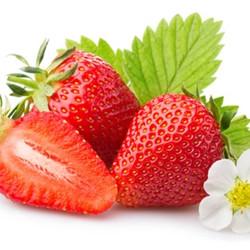 Organic Strawberry (TDA)