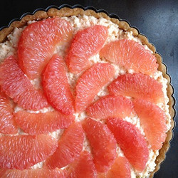 Organic Pink Grapefruit (NF)