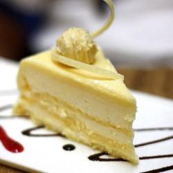 White Chocolate (FF)