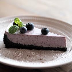 Organic Blueberry (NF)