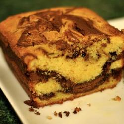Lemon Pound Cake (BD)