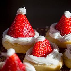 Strawberry (BD)