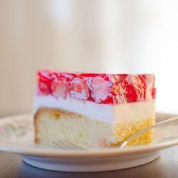 Sweet Cream (BD)