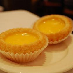Vanilla Custard (BD)